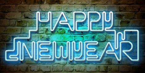 GameBeast, Happy New Year